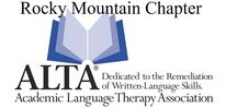 ALTA Rocky Mountain CHAPTER